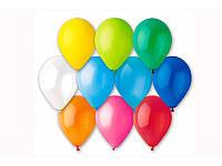 """Воздушные шарики """"Пастель ассорти 18""""  50  шт."""
