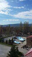 Самый огромный цельнолитой композитный бассейн в Евразии! Длина 16,50м, ширина 5,50м!