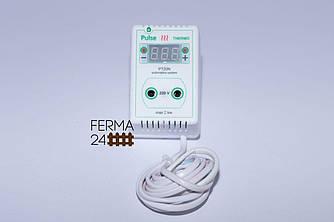 Терморегулятор PT20-N2 Цифровой для инкубатора
