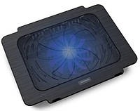 Комп.аксесcуары OMEGA Laptop Cooler pad BREEZE