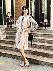 Вишиті плаття (сукні) жіночі f066bb8847624