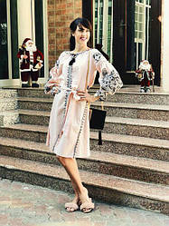 Вишиті плаття (сукні) жіночі