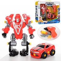 Конструктор 1502 Робот
