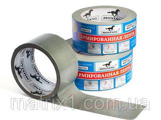 Армированный скотч 50 мм * 5 м / Украина