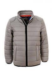 Куртка демисезонная на мальчика 116 см