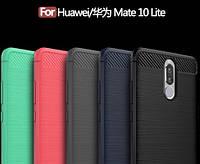"""Чехол Carbon Armor для Huawei Mate 10 Lite (5,9"""")"""