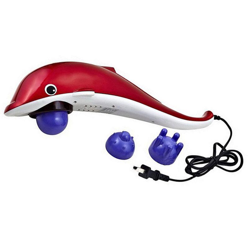 Массажер Дельфин Dolphin, массажер для спины