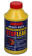 Усиленный герметик для устранения утечек в системе охлаждения ABRO STOP LEAK, фото 1