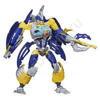 Трансформер Дженерейшенс Скай-Байт Transformers Generations Sky-Byte Hasbro