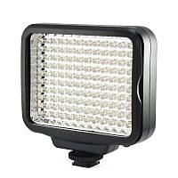 Накамерный свет Extradigital LED-5009 + NP-F750