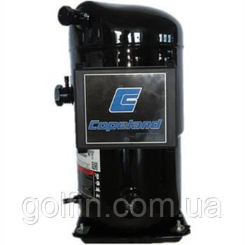 Компресор холодильний спіральний Copeland ZB92KCE-TWD-551