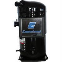 Компрессор холодильный спиральный Copeland ZB92KCE-TWD-551