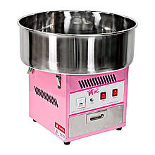 Професcиональный аппарат King для сахарной ваты 1200W