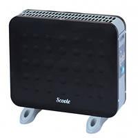 Конвектор электрический SCOOLE SC HT HL1 1000 BK