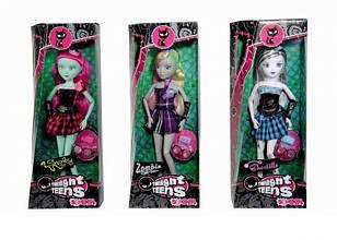 Кукла Simba Сумерки Школа