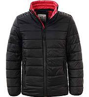 Куртка демисезонная на мальчика подростка  152 см