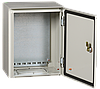 Корпус металлический  ЩМП-1-2 У1 PRO 395х310х220 IP54