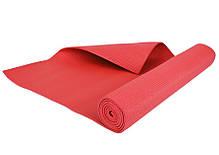 Профессиональный коврик для йоги и фитнеса «Hop-Sport» (PVC) 1730x610x4 мм, фото 3