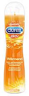 Лубрикант - Durex Play warming lubrificant