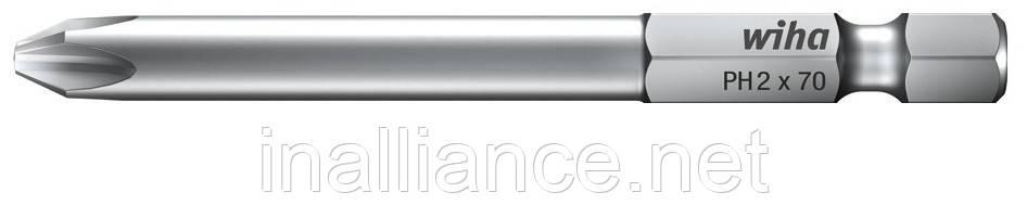 Бит PH2 х 90 мм Professional Wiha 04009