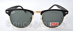 Солнцезащитные очки 2020 унисекс вайфареры со стеклянными линзами, фото 3