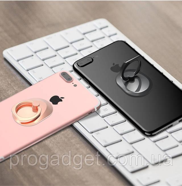 Кольцо держатель для iphone, смартфона, телефона от Yue Yue