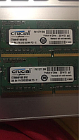 Micron 2Gb So-dimm PC3-12800S DDR3-1600 (MT8KTF25664HZ-1G6K1)