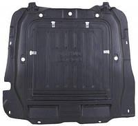 Захист двигуна пластиковий Opel Combo (2001-2011)