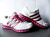 Кроссовки Adidas Falcon Elite 3W100% ОРИГИНАЛ р-р 38 (23,5см) (Б/У, СТОК) беговые адидас nike сетка