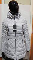 Куртка женская зимняя Miss Sun, фото 1