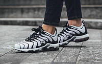 Кроссовки мужские Nike Air Max TN Plus Ultra White/Black