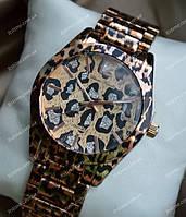 Наручные часы Alberto Kavalli леопардовые