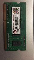 Transcend 2Gb So-DIMM PC3-1600 DDR3L