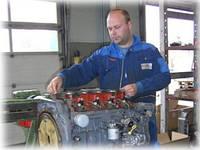 Ремонт двигателей 1011/2011