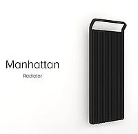 Instal Projekt Дизайн радиатор MANHATTAN 1605*594