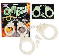 Наручники - Handcuffs Cuff in the Dark