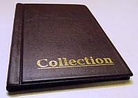 Альбом для монет на 240 шт