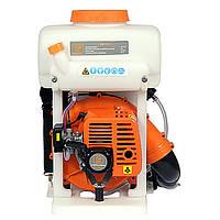 Мотоопрыскиватель Limex PM 432b (2,3 л.с., радиус распыления до 10 м) Бесплатная доставка