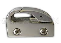 Ручкодержатель боковой 5312 никель, фото 1