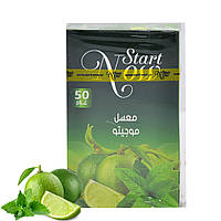 Табак для кальяна Start Now Majito (Мохито) 50 грамм