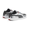 Спортивные туфли унисекс BMW M X-Cat Shoes, Unisex, Silver, фото 3