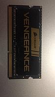 Память Corsair 4Gb So-DIMM PC3-1600S DDR3 (CMSX4GX3M1A)