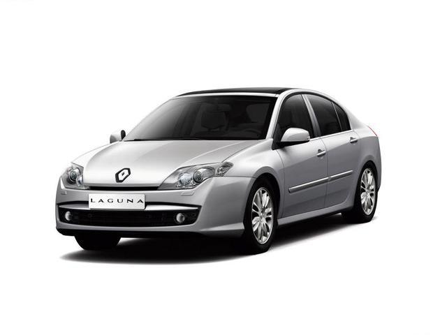 Renault Laguna 2007+ гг.