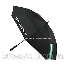 Зонт-трость BMW Golfsport Umbrella