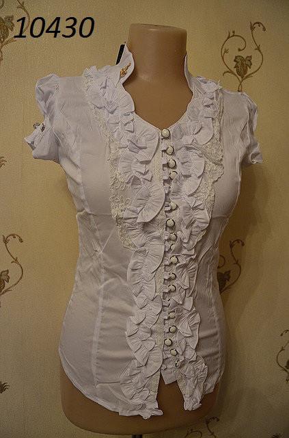 Блуза 10381/10430