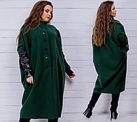 Очень крутое пальто   осень   (42-62)