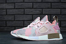 Женские кроссовки AD NMD XR1 Pink Camo . ТОП Реплика ААА класса., фото 2