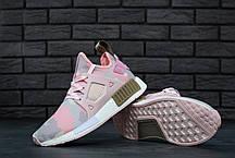 Женские кроссовки AD NMD XR1 Pink Camo . ТОП Реплика ААА класса., фото 3