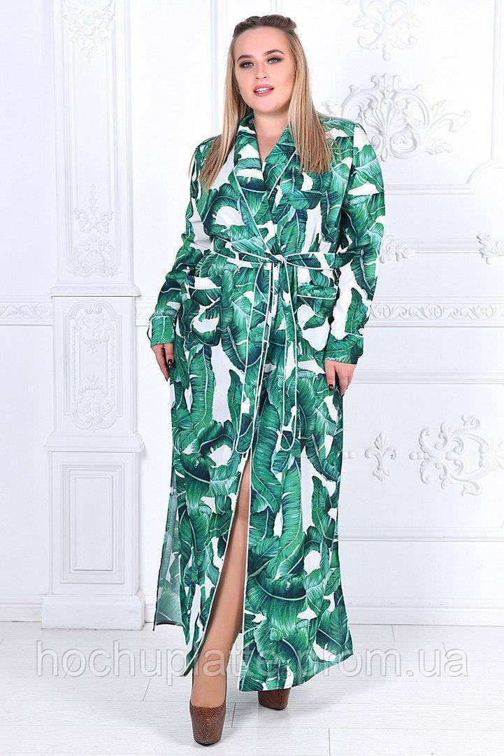 1505caad544 Платье халат на внутренней завязке и внешнем поясе - ХОЧУ ПЛАТЬЕ! в Одессе