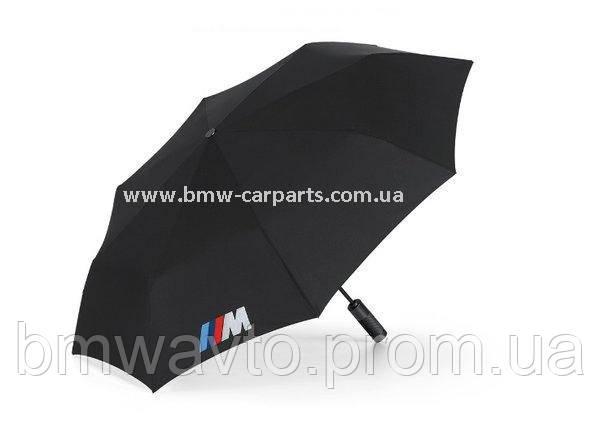 Складной зонт BMW M Pocket Umbrella